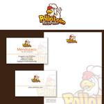 Pollo Lolo Logo - Entry #50