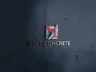 BWT Concrete Logo - Entry #132