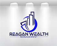 Reagan Wealth Management Logo - Entry #867