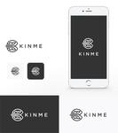 Kinme Logo - Entry #172