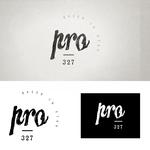 PRO 327 Logo - Entry #35