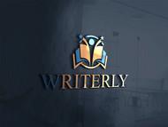 Writerly Logo - Entry #52