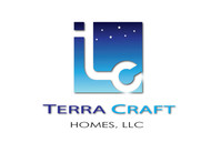 TerraCraft Homes, LLC Logo - Entry #102