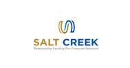 Salt Creek Logo - Entry #154