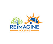 Reimagine Roofing Logo - Entry #1