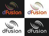 dFusion Logo - Entry #209