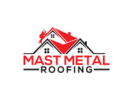 Mast Metal Roofing Logo - Entry #229