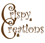 Crispy Creations logo - Entry #44