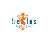 Sweet Pangea Logo - Entry #23