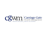 Carriage Gate Wealth Management Logo - Entry #110