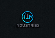 HLM Industries Logo - Entry #161
