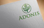 Adonis Logo - Entry #72