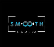 Smooth Camera Logo - Entry #140