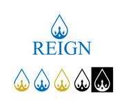 REIGN Logo - Entry #142