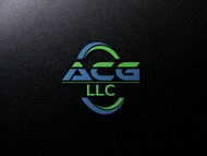 ACG LLC Logo - Entry #327