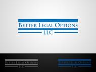 Better Legal Options, LLC Logo - Entry #42