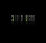 Simply Binary Logo - Entry #232