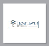 Float Haven Health Spa Logo - Entry #6