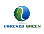 ForeverGreen Logo - Entry #55