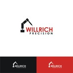 Willrich Precision Logo - Entry #5