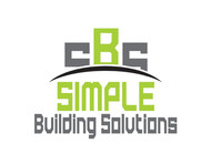 Simple Building Solutions Logo - Entry #69