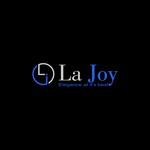 La Joy Logo - Entry #37