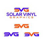 Solar Vinyl Graphics Logo - Entry #6