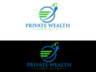 Private Wealth Architects Logo - Entry #127