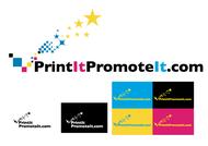 PrintItPromoteIt.com Logo - Entry #181