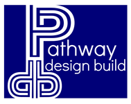 Pathway Design Build Logo - Entry #197