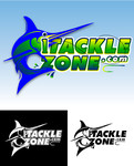 iTackleZone.com Logo - Entry #24