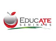 EducATE Seminars Logo - Entry #112