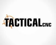 Tactical CNC Logo - Entry #100