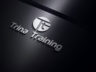 Trina Training Logo - Entry #268