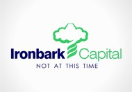 Ironbark Capital  Logo - Entry #98
