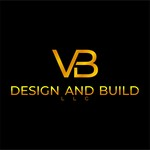 VB Design and Build LLC Logo - Entry #16