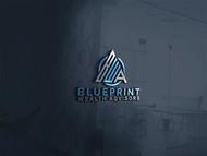 Blueprint Wealth Advisors Logo - Entry #450