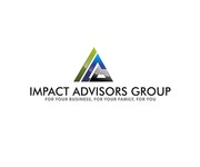 Impact Advisors Group Logo - Entry #243
