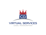 CGVirtualServices Logo - Entry #77