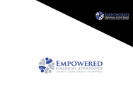 Empowered Financial Strategies Logo - Entry #99