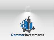 Demmer Investments Logo - Entry #284