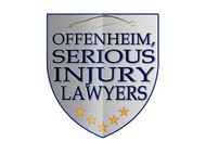 Law Firm Logo, Offenheim           Serious Injury Lawyers - Entry #1