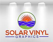 Solar Vinyl Graphics Logo - Entry #234