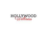 Hollywood Wellness Logo - Entry #70