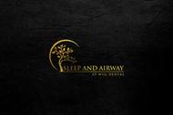 Sleep and Airway at WSG Dental Logo - Entry #448