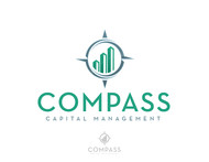 Compass Capital Management Logo - Entry #139