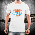 Sea of Hope Logo - Entry #99