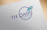 The Oasis @ Marcantel Manor Logo - Entry #26