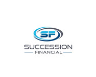 Succession Financial Logo - Entry #314