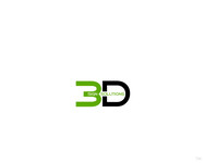 3D Sign Solutions Logo - Entry #99